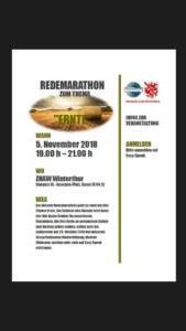 Redemarathon