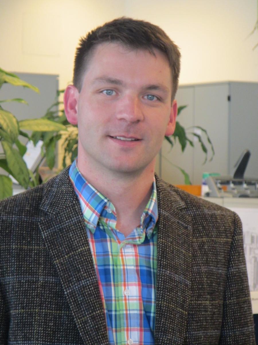 Portrait Manuel Iffert